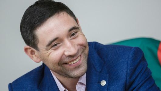 Зарипов провёл автограф-сессию для болельщиков «Ак Барса»