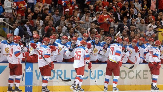 Насколько хорошо ты знаешь сборную России по хоккею? Тест от «БИЗНЕС Online»