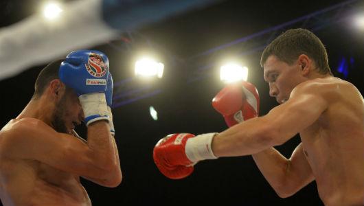 «Он хочет реванш? Пожалуйста!». Почему Ульянов и Магомедов будут драться еще раз