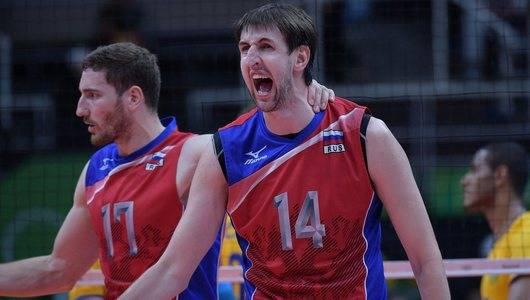 Фэнтези-волейбол. Как будет выглядеть сборная России на Олимпиаде-2020