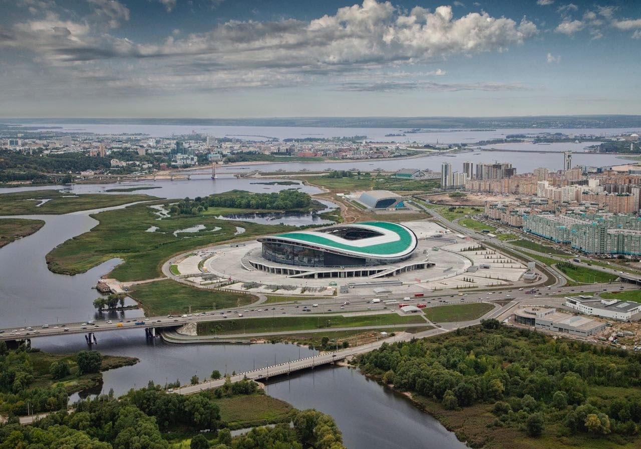 рекомендуют первый стадион казань фото грамотно продумать