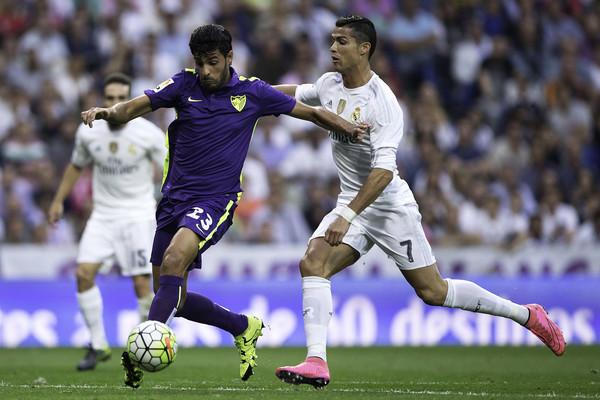 Miguel Torres, Cristiano Ronaldo.jpg