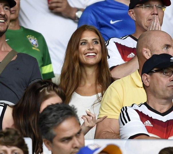 Матс хуммельс и его девушка фото
