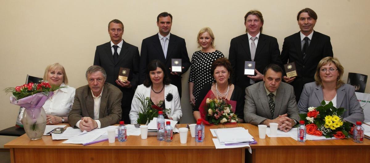 Казанские ветераны получили удостоверения тренеров. А