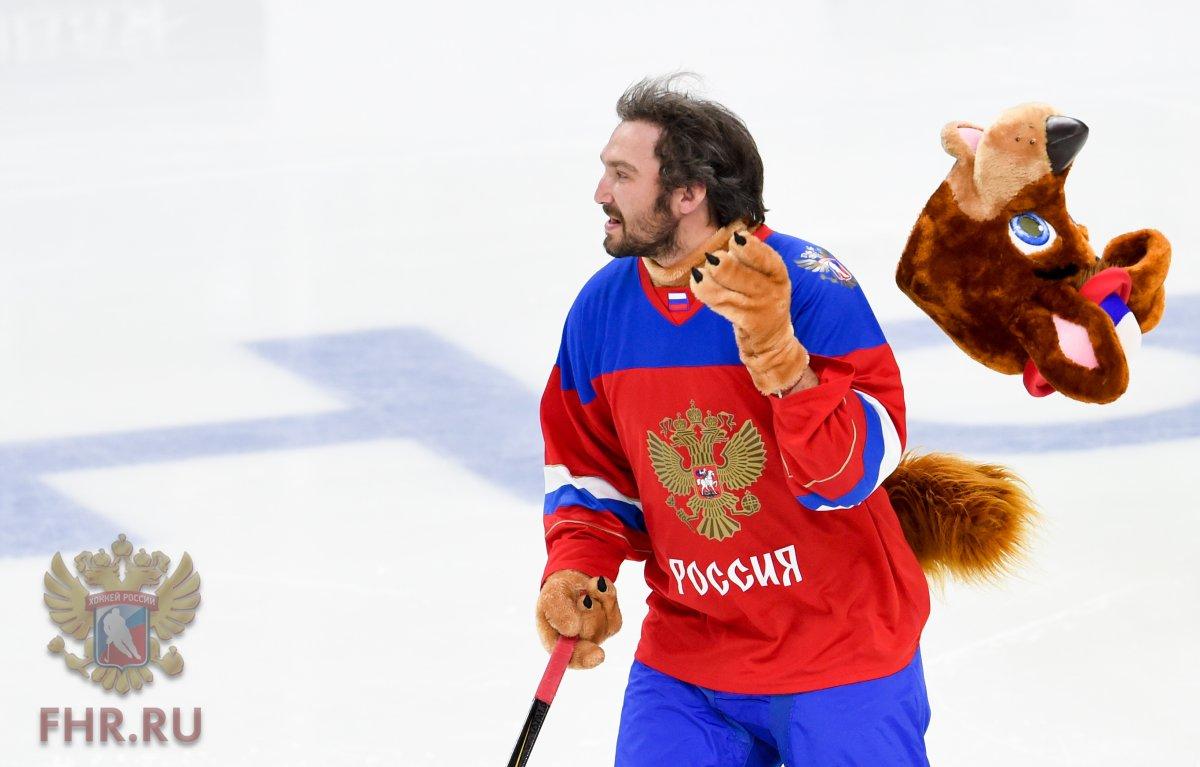 фото хоккея ска