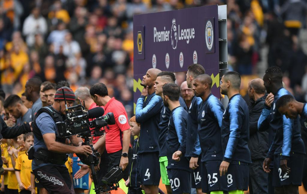 Нтв плюс наш футбол английская премьер лига