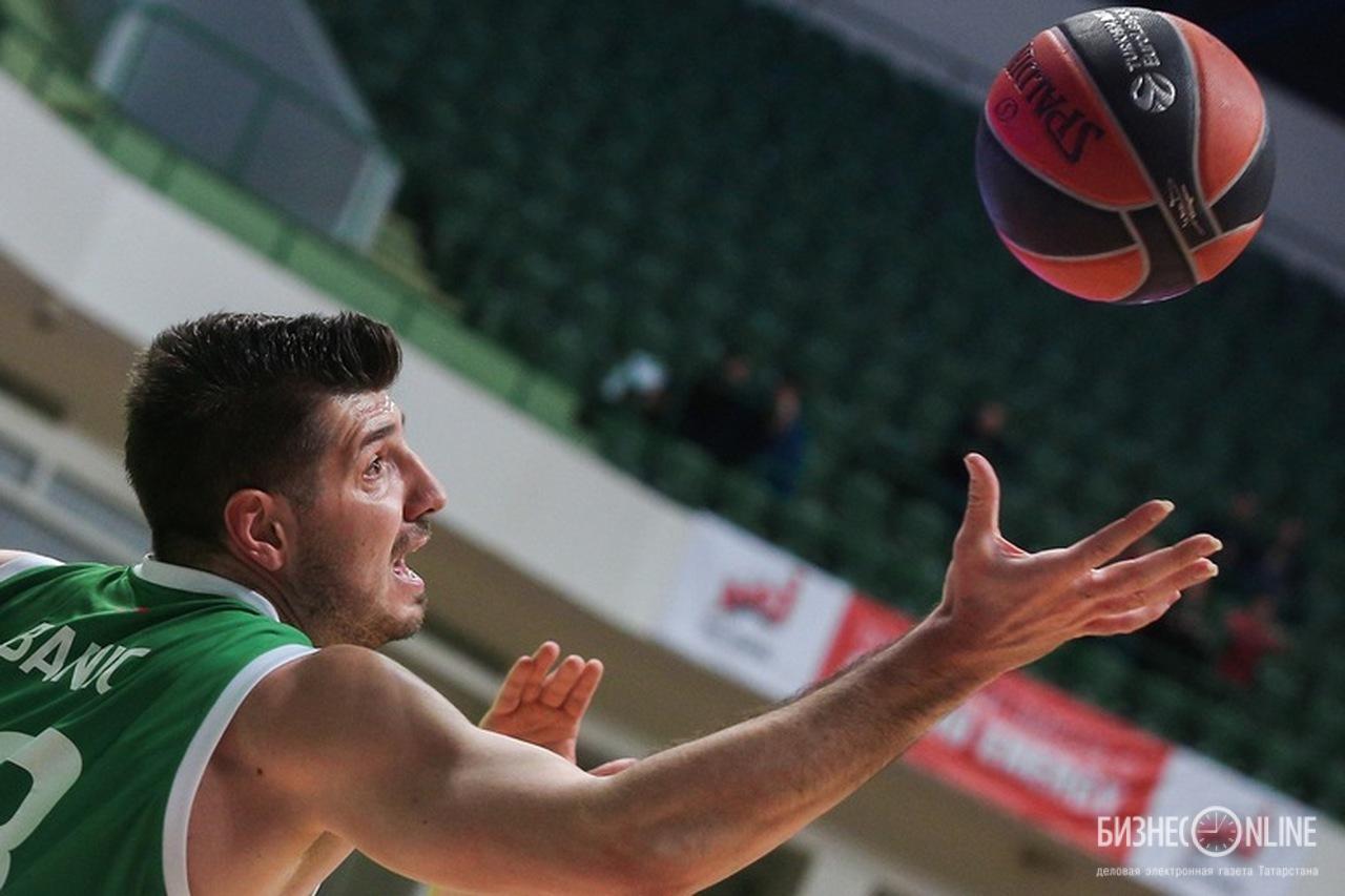 «Когда мы сфокусируемся на Единой лиге ВТБ, то станет лучше», – пообещал Марко Банич