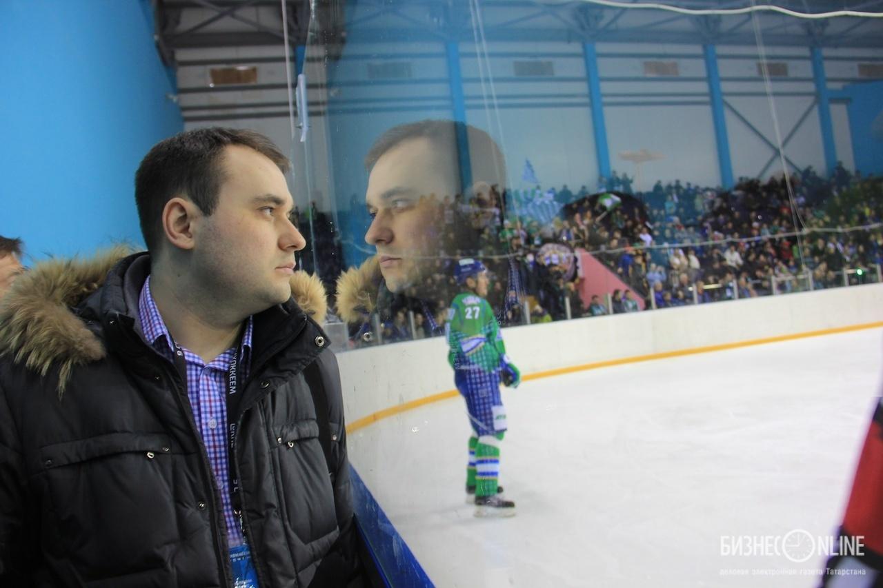 Артём Кочешев (БСТ)
