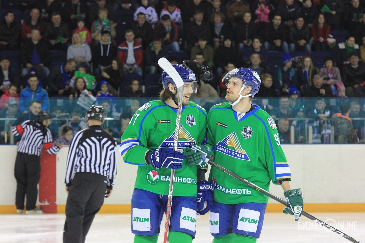 Максим Гончаров (слева) и Захар Арзамасцев