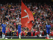 24 сентября 2016. Поражение от «Арсенала» (0:3), после которого Конте принял решение перестроить команду на 3-4-3.