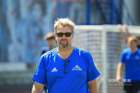 Ярко Койвисто – тренер по ОФП