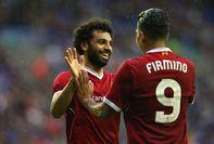 9. Мохаммед Салах («Рома» – «Ливерпуль»), 42 млн евро