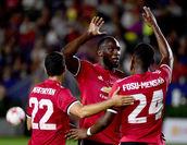 1. Ромелу Лукаку («Эвертон» – «Манчестер Юнайтед»), 84,7 млн евро