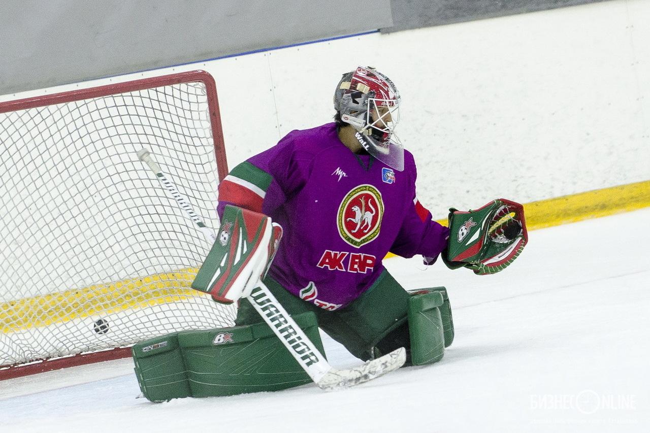 Эмиль Гарипов