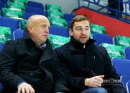 Рамиль Юлдашев (слева) и Владимир Жмаев