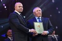 Емельяненко и Гусев