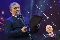 Марат Бариев и Мансур Мифтахов