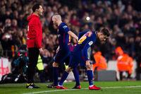 1. Фелиппе Коутиньо, ««Ливерпуль» – «Барселона», 120 млн евро