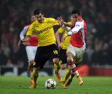 Вне рейтинга: обмен Алексиса Санчеса («Арсенал») на Генриха Мхитаряна («Манчестер Юнайтед»)