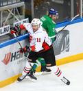 Михаил Фисенко и Илья Зубов
