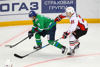 Виталий Меньшиков (справа) и Владимир Ткачёв